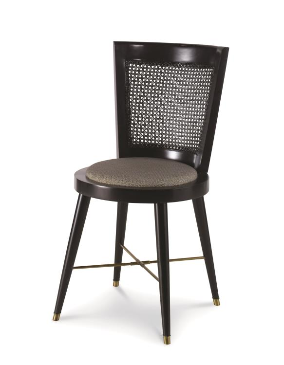 Bevin Dining Chair - Century Furniture - Carrier and Company - Hoff Miller