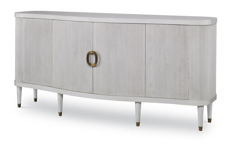 Carlyle Sideboard - Century Furniture - Carrier and Company - Hoff Miller