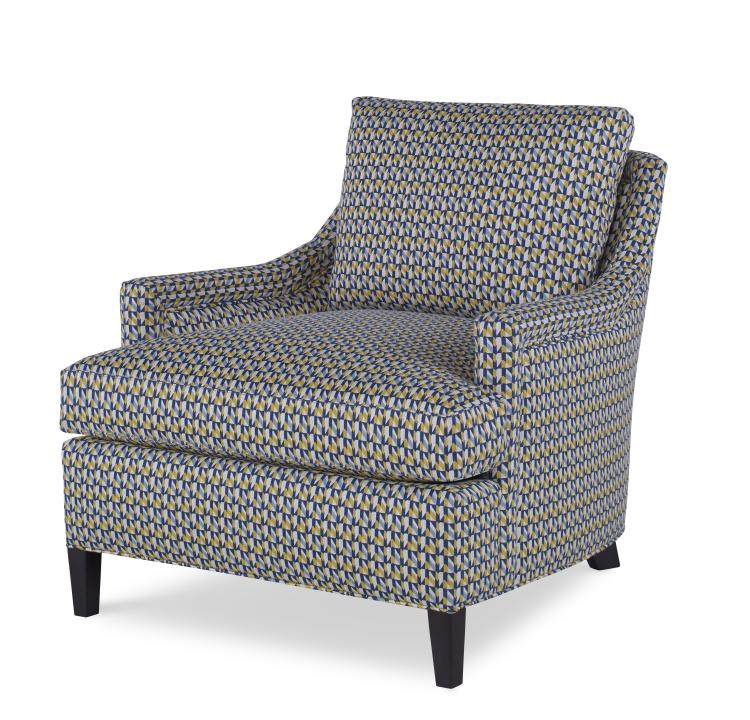 Diana Chair - Century Furniture - Carrier and Company - Hoff Miller