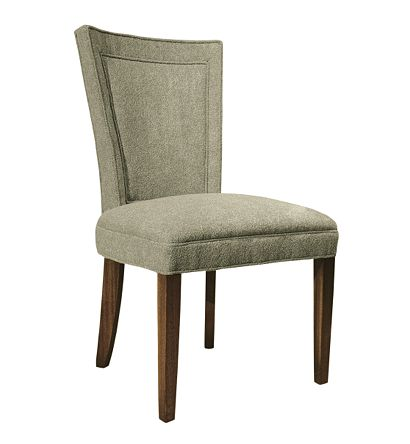 Flare Back Dining Chair at Hoff Miller