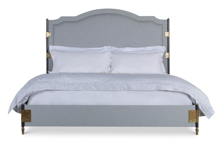 Gemma Bed - Century Furniture - Carrier and Company - Hoff Miller