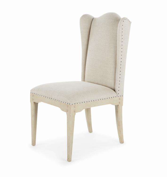 Hannah Dining Chair at Hoff Miller