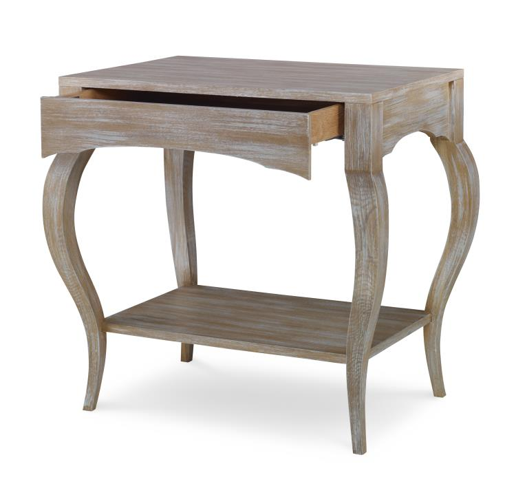 Marguerite Table - Century Furniture - Carrier and Company - Hoff Miller