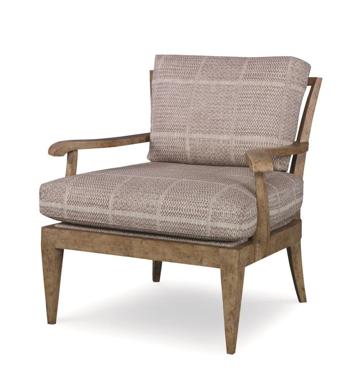 Valyn Chair - Century Furniture - Carrier and Company - Hoff Miller