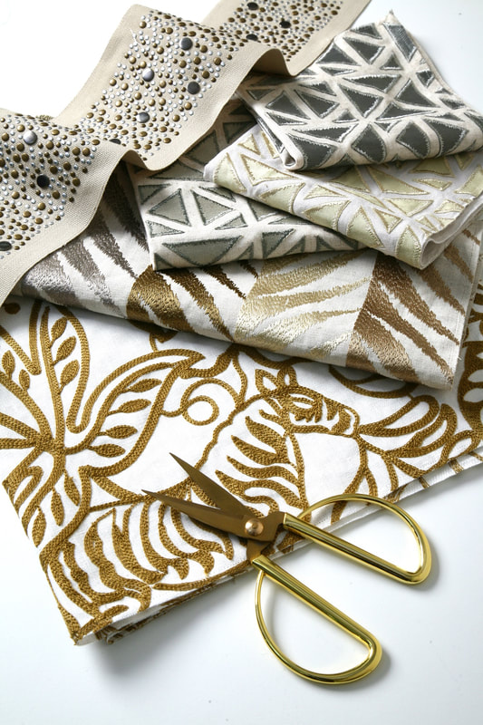 Pindler's Wanderlust Collection at Hoff Miller