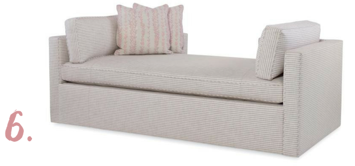 June Moodboard: Blanche Daybed w/ Trundle, Highland House