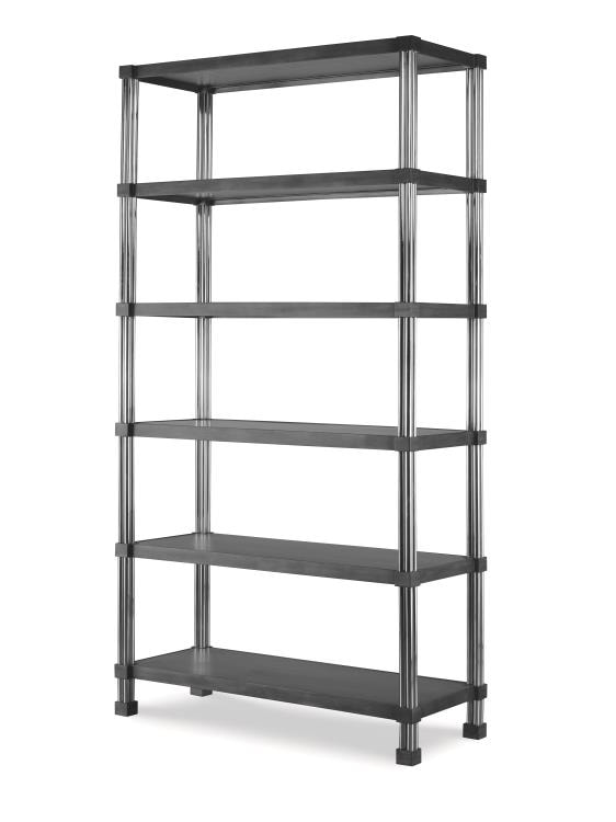 Ascher Etagere - Century Furniture - Carrier and Company - Hoff Miller