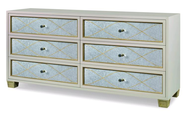 Avery Dresser - Century Furniture - Carrier and Company - Hoff Miller