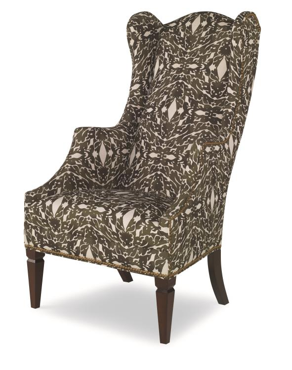Bee Chair - Century Furniture - Carrier and Company - Hoff Miller
