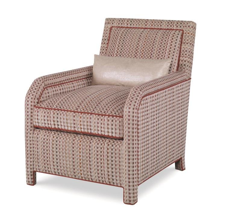 Ludlow Chair - Century Furniture - Carrier and Company - Hoff Miller