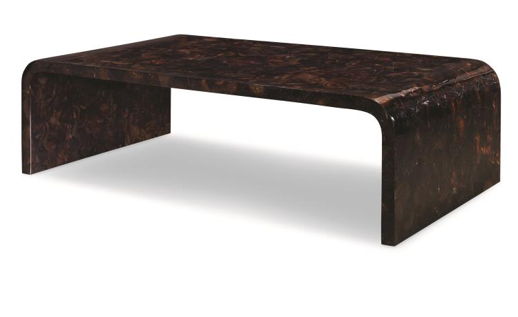 Mark Cocktail Table - Century Furniture - Carrier and Company - Hoff Miller