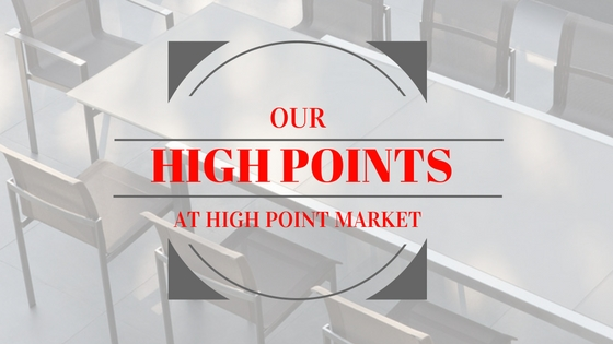 Our High Points